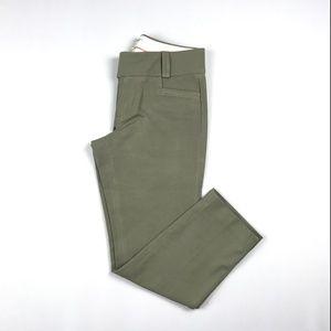 BANANA REPUBLIC Sloan Fit Ankle Dress Pants Sz 10